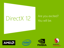 Download Windows DirectX 12