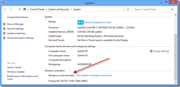 windows 10 pro activation key free download