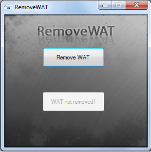 removewat free download for windows 7 ultimate 64 bit filehippo